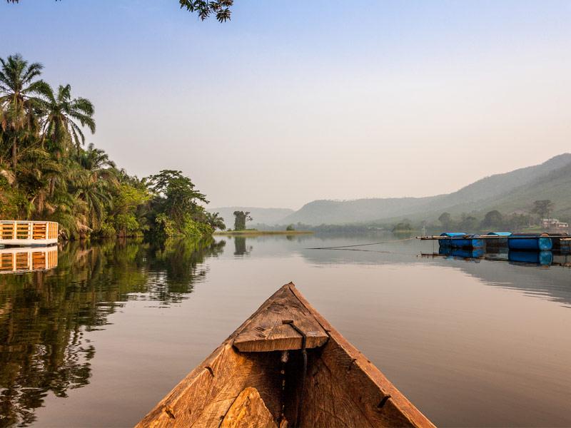 Canoe the Coastal Waters