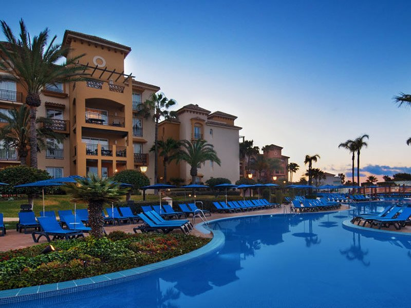 10 Most Spectacular Resorts In Spain