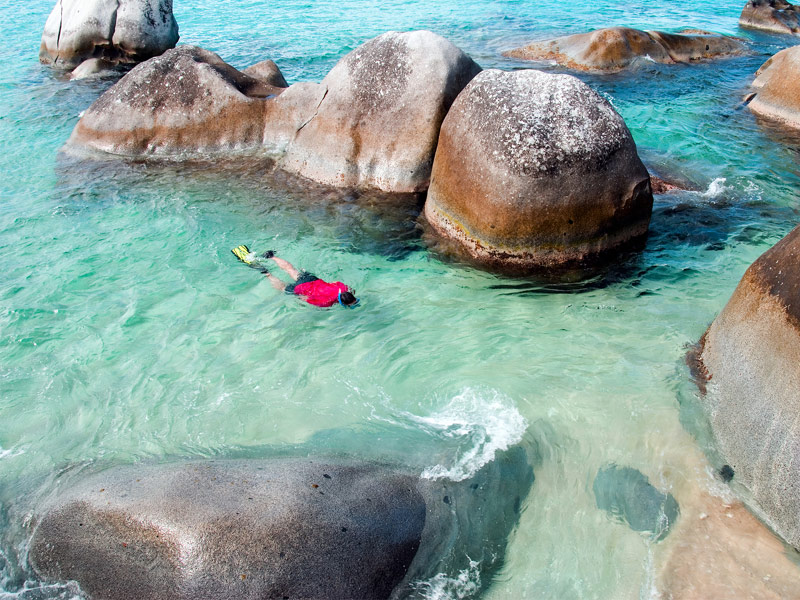 Virgin Gorda, British Virgin Islands (Hotel Prices & Photos)