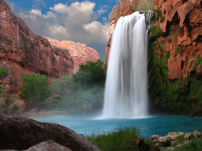Havasu Canyon, Arizona