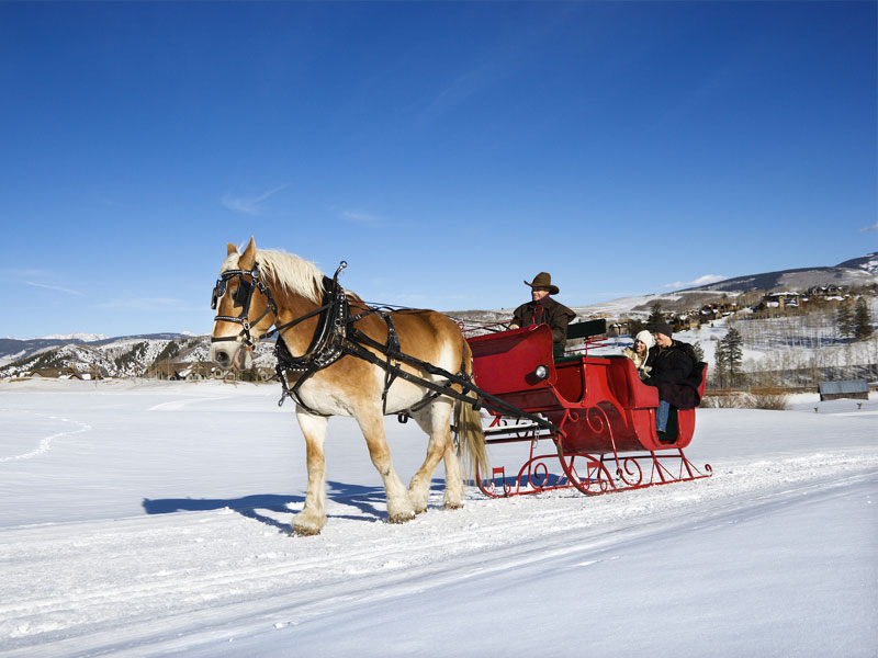 17 Most Romantic Winter Getaways In The U S 2020 With