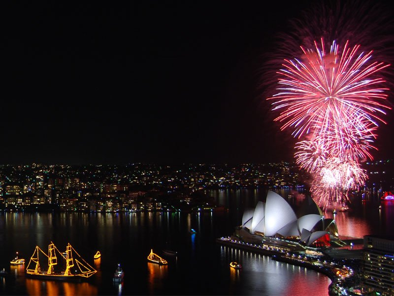 9 Beach Destinations For Celebrating New Year S Eve Trips To Discover