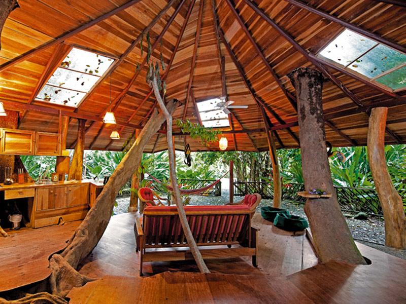 Costa Rica Treehouse Lodge