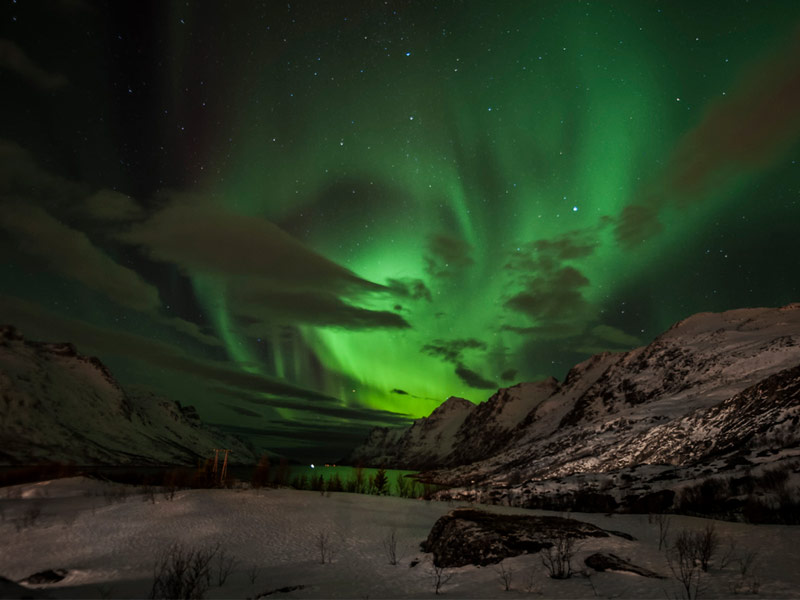 11 Best Things to do in Scandinavia - TripsToDiscover