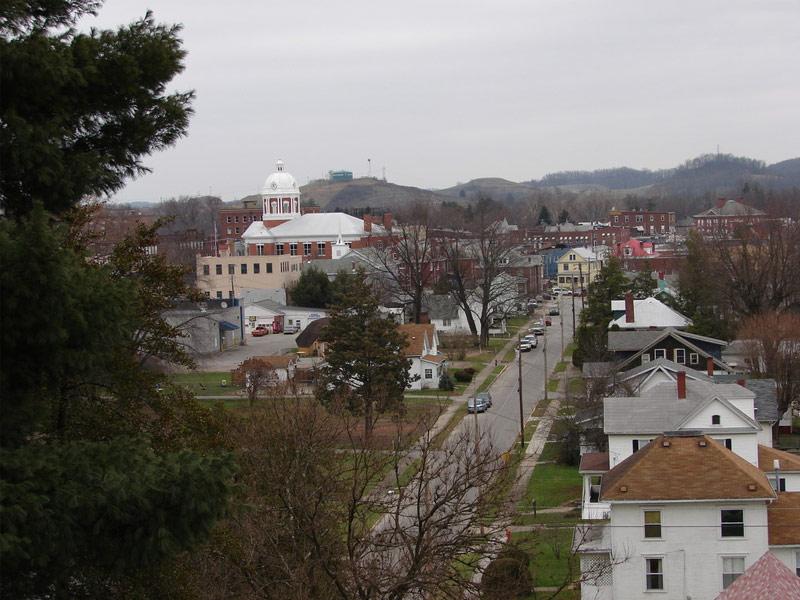 Buckhannon, West Virginia