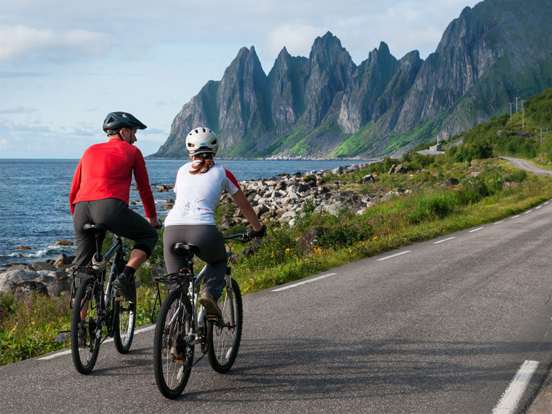The World S Most Bikeable Destinations Tripstodiscover