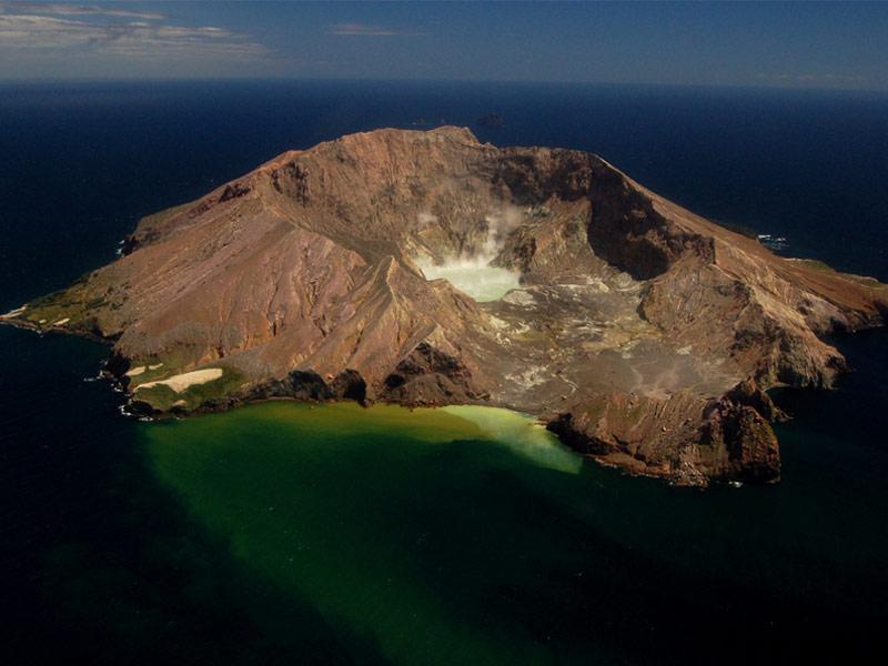 Whakaari (White Island) Adventure