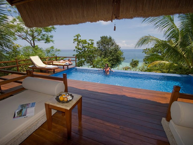 12 Most Luxurious Resorts In The Philippines Tripstodiscover