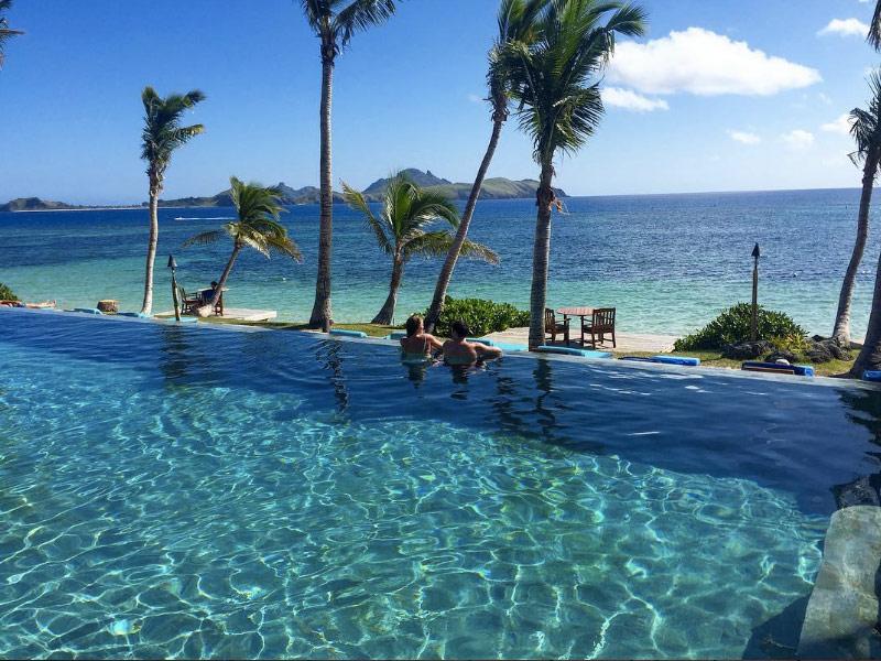 Tokoriki Island Resort, Mamanuca Islands, Fiji