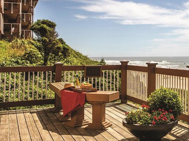 Hallmark Resort, Cannon Beach
