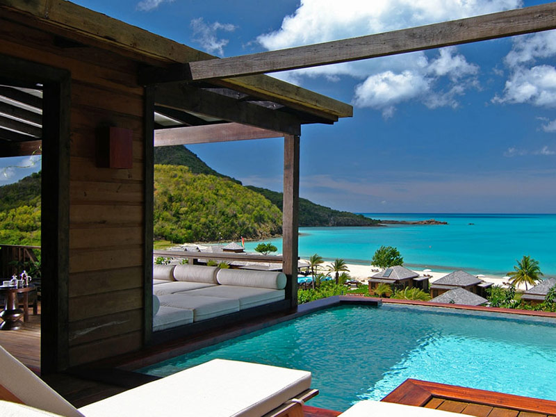 18 Most Incredible All Inclusive Resorts In The World Tripstodiscover