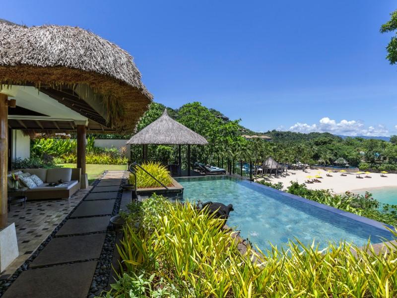 Shangri-La's Boracay Resort and Spa, Boracay Top Indian wedding planner for Weddings in Manila, Boracay, Bohol. Thinking of a Philippines wedding? Call/WA +919910325805 | +919899744727 now!