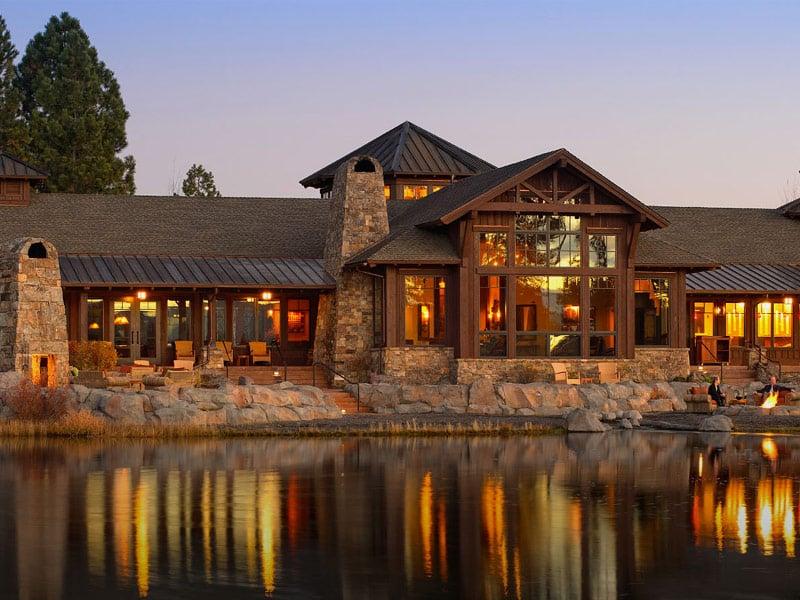 Sunriver Resort Bend