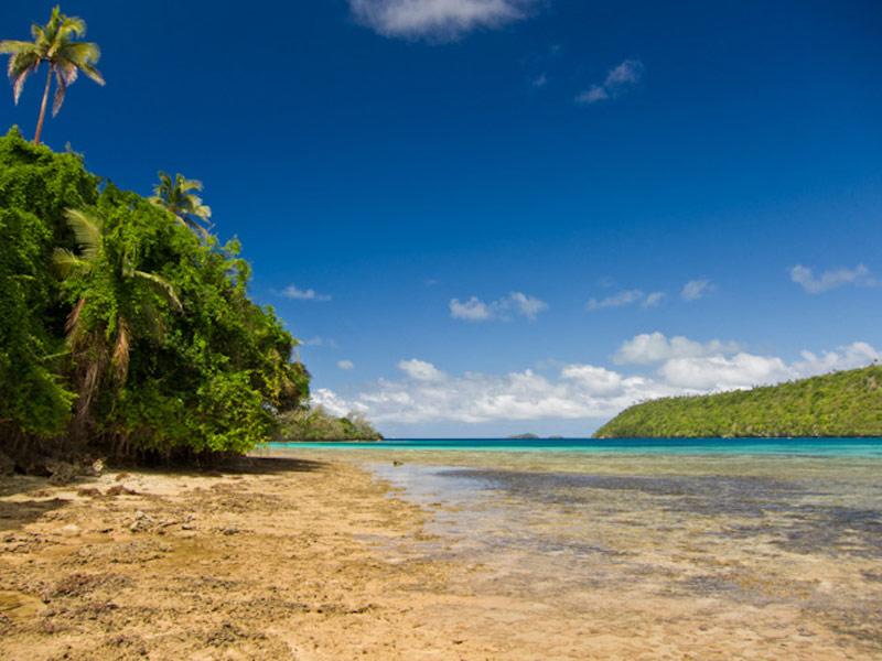 Vava'u Islands, Tonga