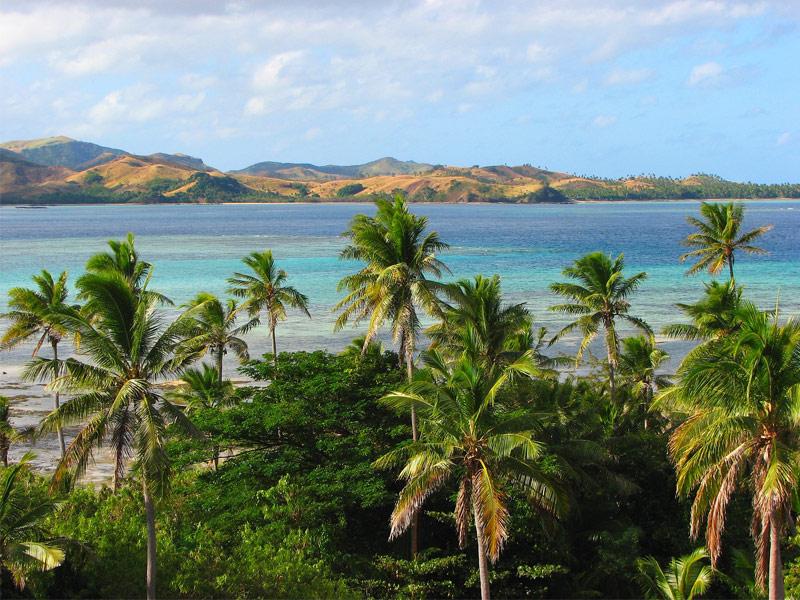 Yasawa Islands, Fiji