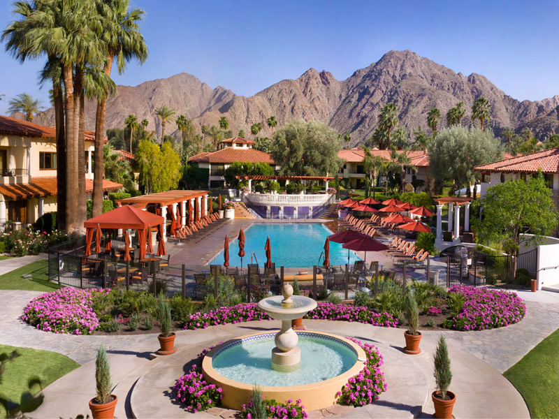 Southern California Resorts