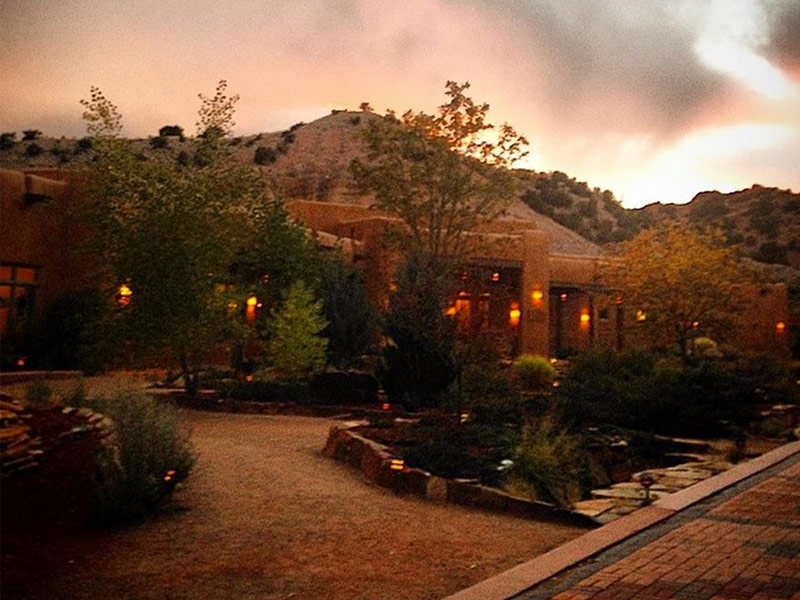 Best Resorts Amp Hotels In New Mexico Tripstodiscover