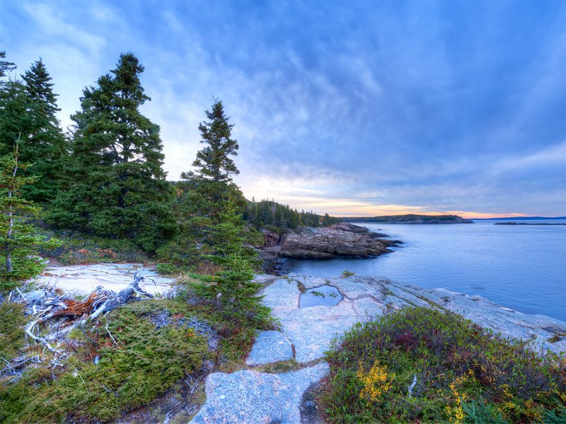 Acadia National Park