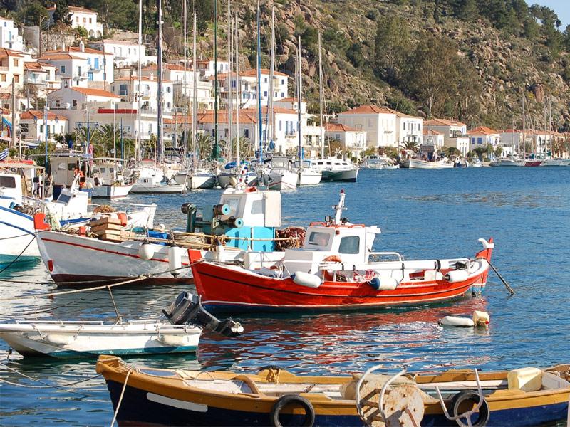 Greek Islands, Greece