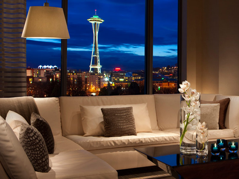 Hotels In Seattle >> Top 12 Hotels For Your Stay In Seattle Washington Tripstodiscover