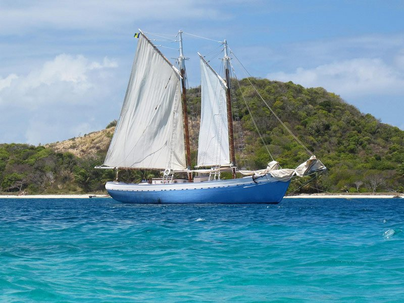 17 of the World's Best Destinations for Sailing Adventures