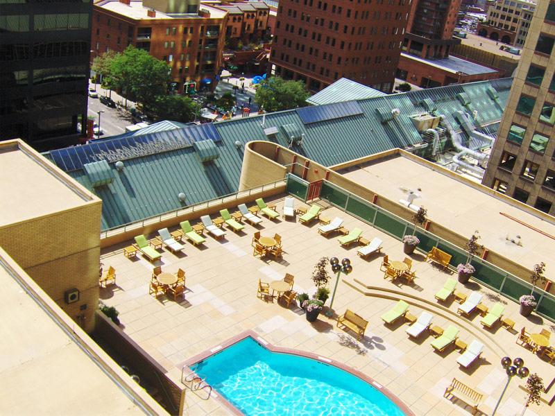 12 of the best hotels in denver colorado tripstodiscover. Black Bedroom Furniture Sets. Home Design Ideas
