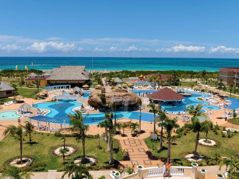 Iberostar Laguna Azul Prices Photos The Luxurious And All Inclusive