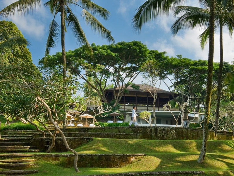 Como Shambhala Estate – Ubud