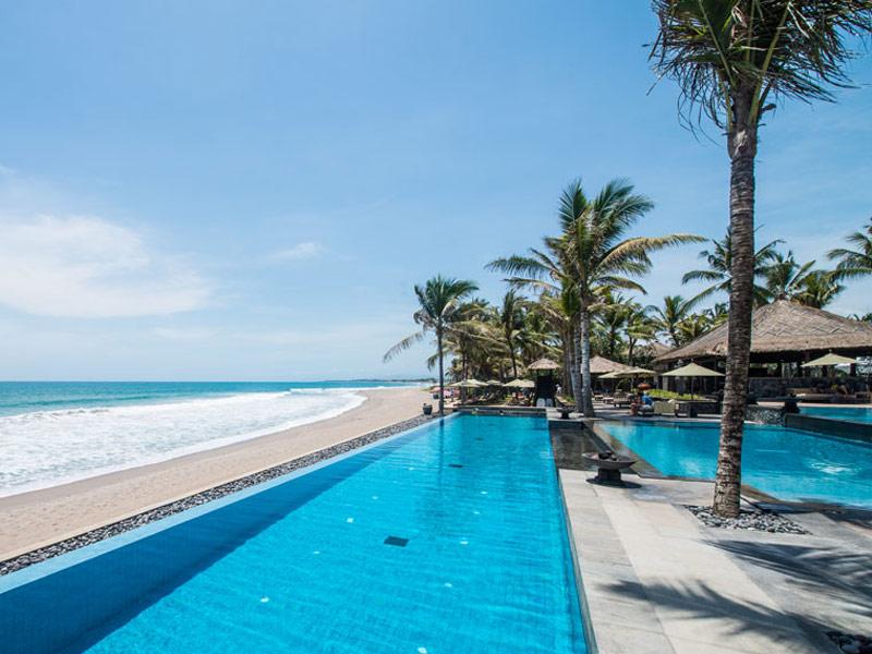 The Legian Bali – Seminyak