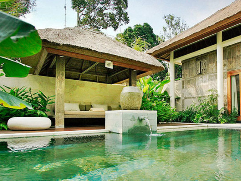 The Purist Villa & Spa Bali – Ubud