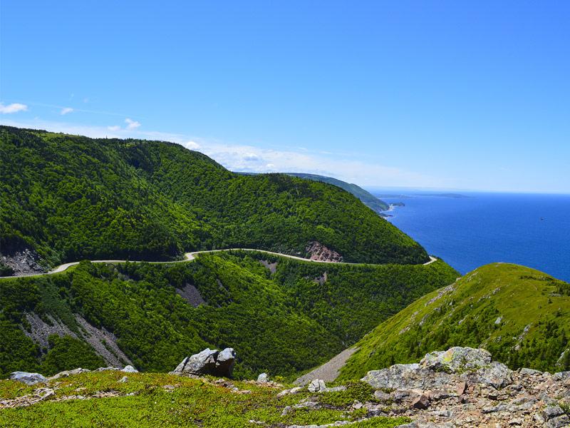 đảo Cape Breton