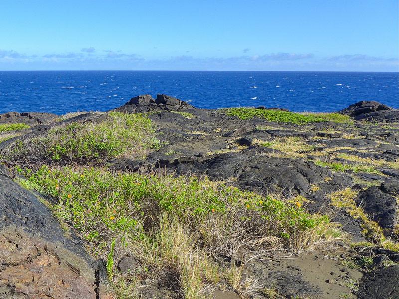 Hawaii Volcano National Park – Hawaii