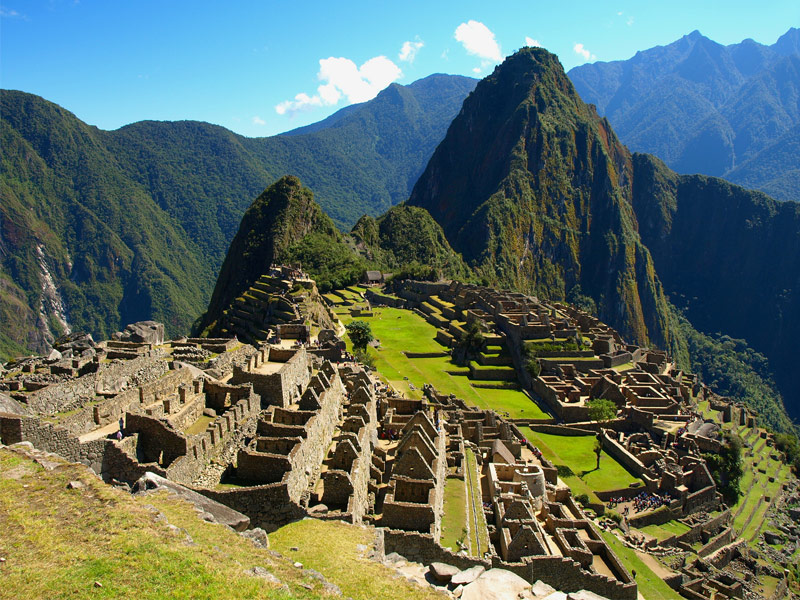 20 Must See Destinations In South America 2020 Guide Tripstodiscover