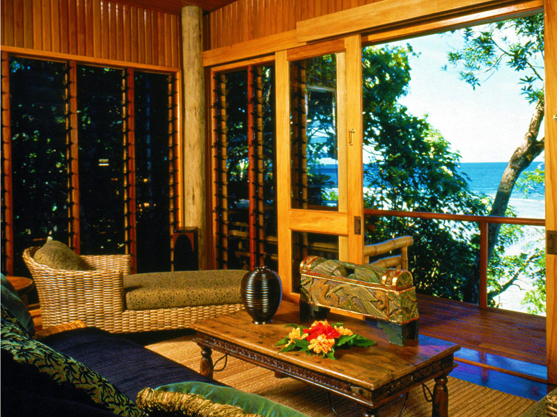 Namale Fiji Islands Resort & Spa, Savusavu, Fiji