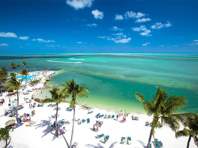 Resorts In The Florida Keys