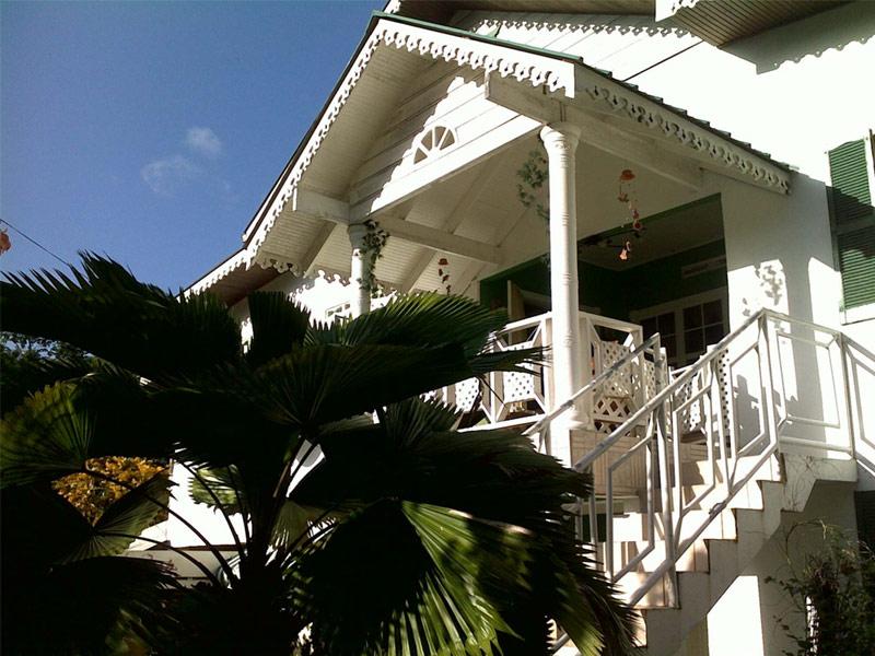 Rainbow Nature Resort, Tobago