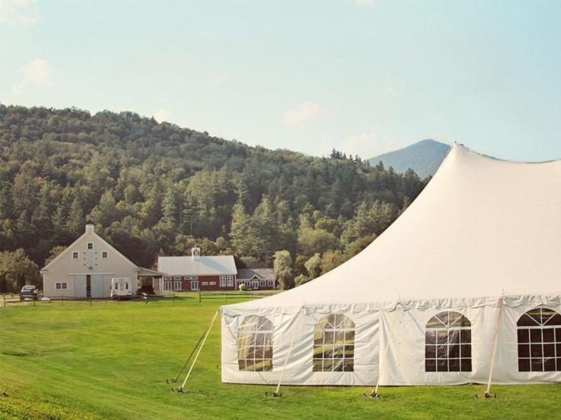 Riverside Farm – Pittsfield, Vermont