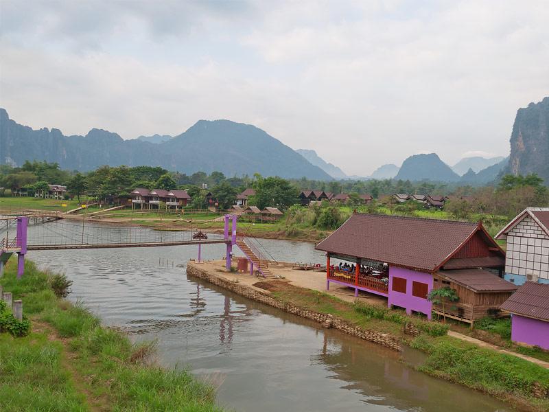 Southeast Asia Tour