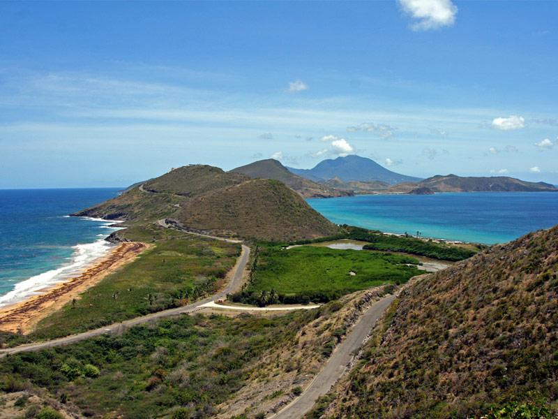 St. Kitts, Caribbean
