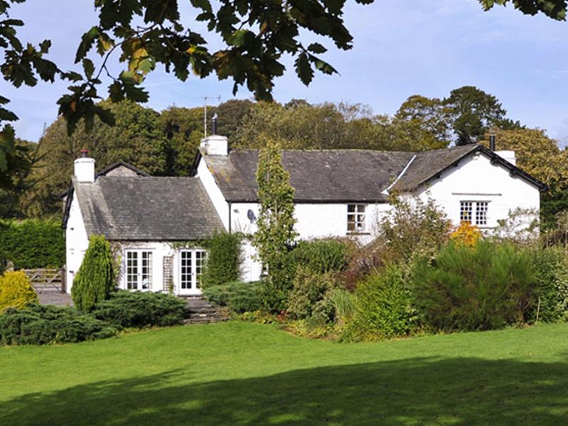 The Brown Horse Inn, Lake District, England