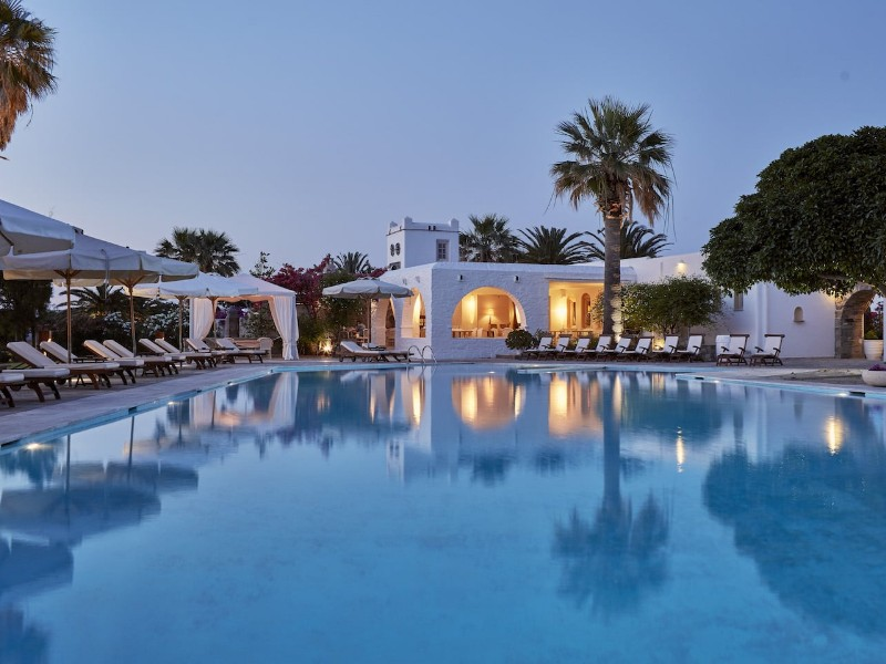 15+ Most Luxurious Mediterranean Resorts in 2019 (with