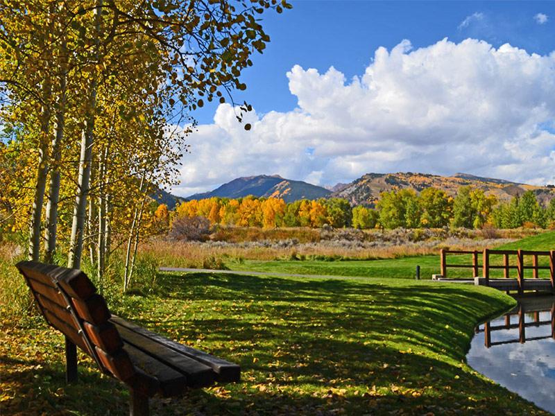 Aspen Meadows, Aspen, Colorado