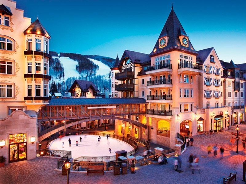 Top 18 Rocky Mountain Resorts And Hotels Tripstodiscover