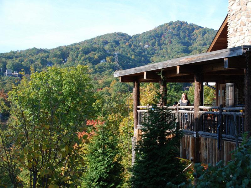 The Lodge at Buckberry Creek, Gatlinburg, Tennessee
