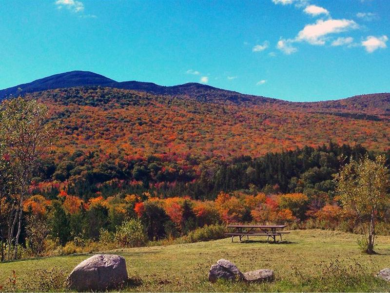 The Wentworth, Jackson Village, New Hampshire