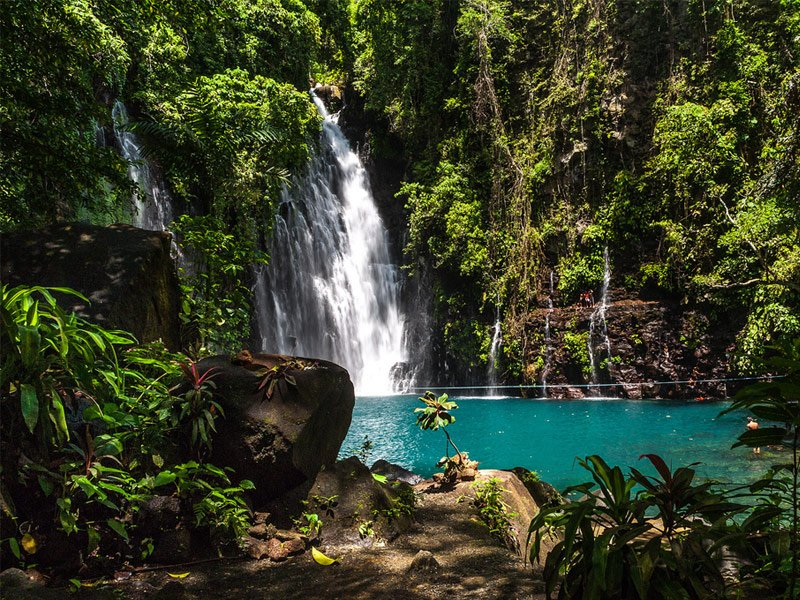 21 Of The World S Most Amazing Hidden Swimming Holes And