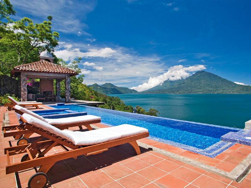 Casa Palopo Lake Alan Guatemala Prices Photos