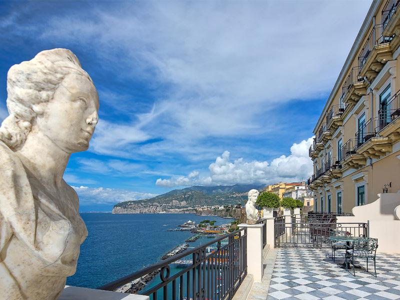 Top 17 Luxury Hotels And Resorts On Italy S Amalfi Coast