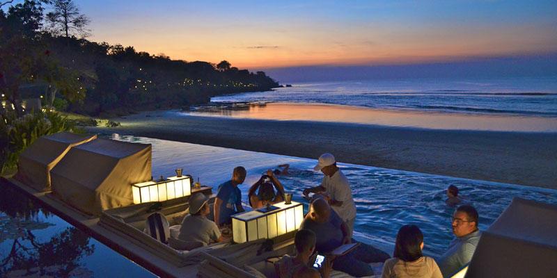 Four Seasons Resort, Jimbaran Bay