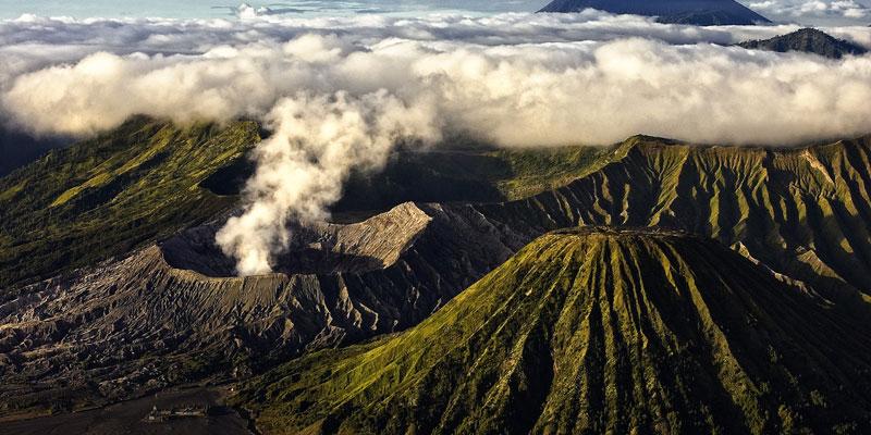 Mount Bromo, East Java